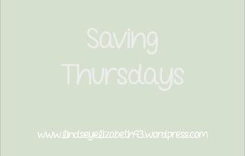 savings thursdays updated